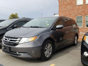 "2015 Honda Odyssey EX ""Loaded with conveniences designed to s..."