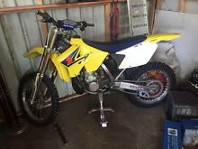 Rm 250/ swap for jetski Diamond Valley Maroochydore Area Preview