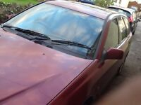 Volvo v40 1.9tdi estate 10months mot private plate spares/repair SWAPS WHAT HAVE YOU?
