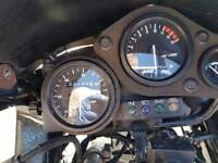 Honda NSR 125 R JC22