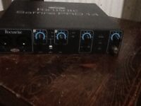Focusrite Safire Pro 14 Audio Interface