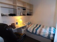 cheap single room close to the centre of London