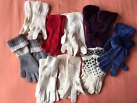 Gloves bundle