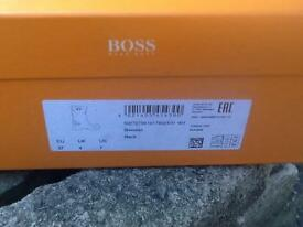 Hugo boss orange ladies boots..brendan..size 4