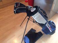 Slazenger Junior Golf Set