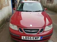 Saab linear 1.9 tid