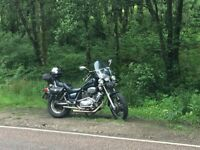 xv750 1994 virago great condition ONO