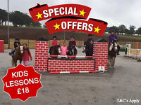 Horse Riding Lessons for all ages and Livery at Stanmore Stables Lanark,Glasgow,Edinburgh
