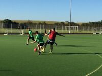 NEW SEASON STARTING SOON FOR 5 A-SIDE FOOTBALL IN THE SOUTH EAST