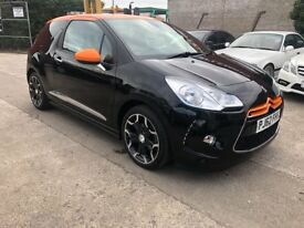 CITREON DS3 DSTYLE+ 2013