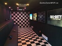 Video Game Party Rental Trailer