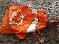 Little life Nemo rucksack