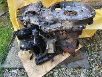 Mercedes Vito 2011 engine
