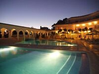 4 day All Inclusive Holiday to Algave Portugal