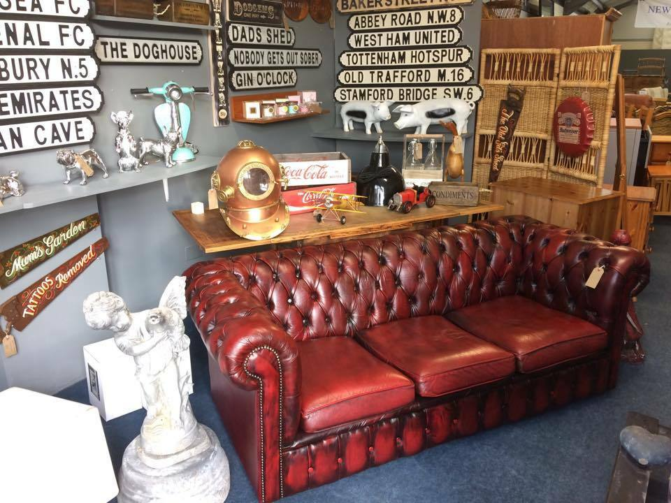 Maldon Furniture Limited