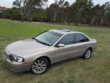 2004 Volvo S80 Epping Whittlesea Area Preview