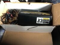 Hatachi battery charger