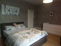 Super large double room to rent including bills.. £125