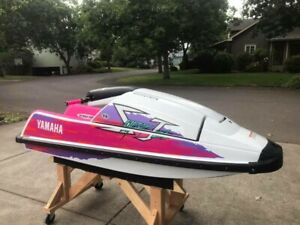 Wanted a mint Yamaha 650 or 701 super jet