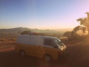 +++ Fully equipped Campervan Mitsubishi Express 2000 +++ Cairns Cairns City Preview