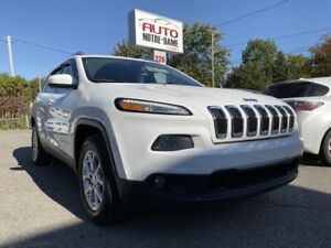 Jeep Cherokee North 2015 Bluetooth Dem.Distance S.chauffant