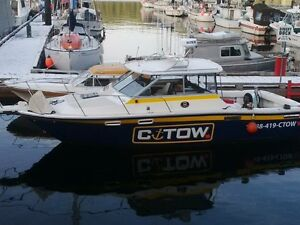 C-Tow is Canada's Only National Marine Assistance provider Windsor Region Ontario image 9