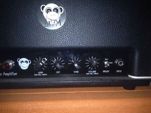 Vox/Matchless Amp head clone by BWM Alexandria Inner Sydney Preview