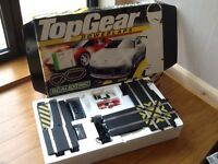 Scalextric games. Top Gear, Championship Tourers and Gand Prix