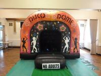Bouncy Castle Hire Covering The West Midlands. Price From £50 For A Full Days Hire. Indoor & Outdoor