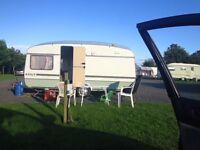 Robin 450/5 Touring Caravan