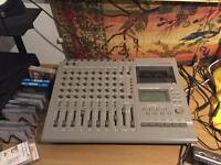 Tascam 488 Portastudio. Excellent working condition! Pick up from Whitechapel/Shadwell only.