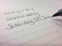 Finding a Story: Creative Writing Course