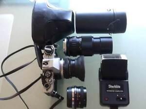 Olympus OM 10 35ml Camera Hindmarsh Island Alexandrina Area Preview