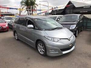 Toyota estima for sale in new south wales gumtree cars fandeluxe Images