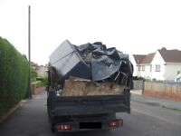 Rubbish Clearance & Green Waste Jones & Sons Bournemouth & Poole from £80 quarter 250 km