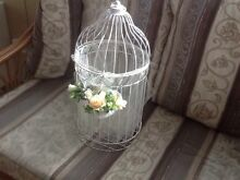 Wedding Birdcage Wishing Well Ambarvale Campbelltown Area Preview