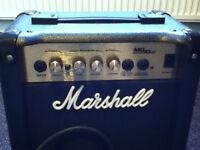 Marshall MG10CD 40 Watt Amplifier
