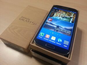 ☎️Blue samsung s4 unlocked ON SALE NOW (2 available)