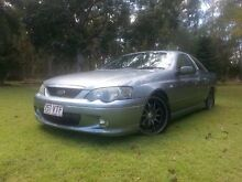 XR6 FALCON UTE Chandler Brisbane South East Preview
