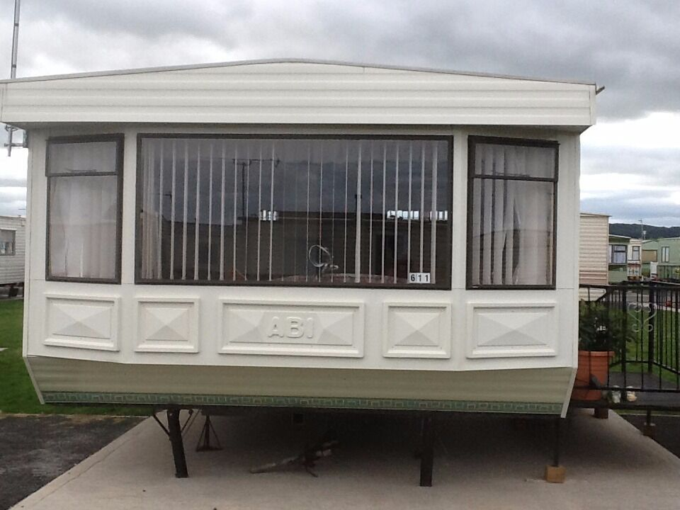 Original North Wales Prestatyn  Plass Newydd Caravan Park  RentMyCaravan