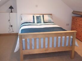 Double En-suite Bedroom to Rent