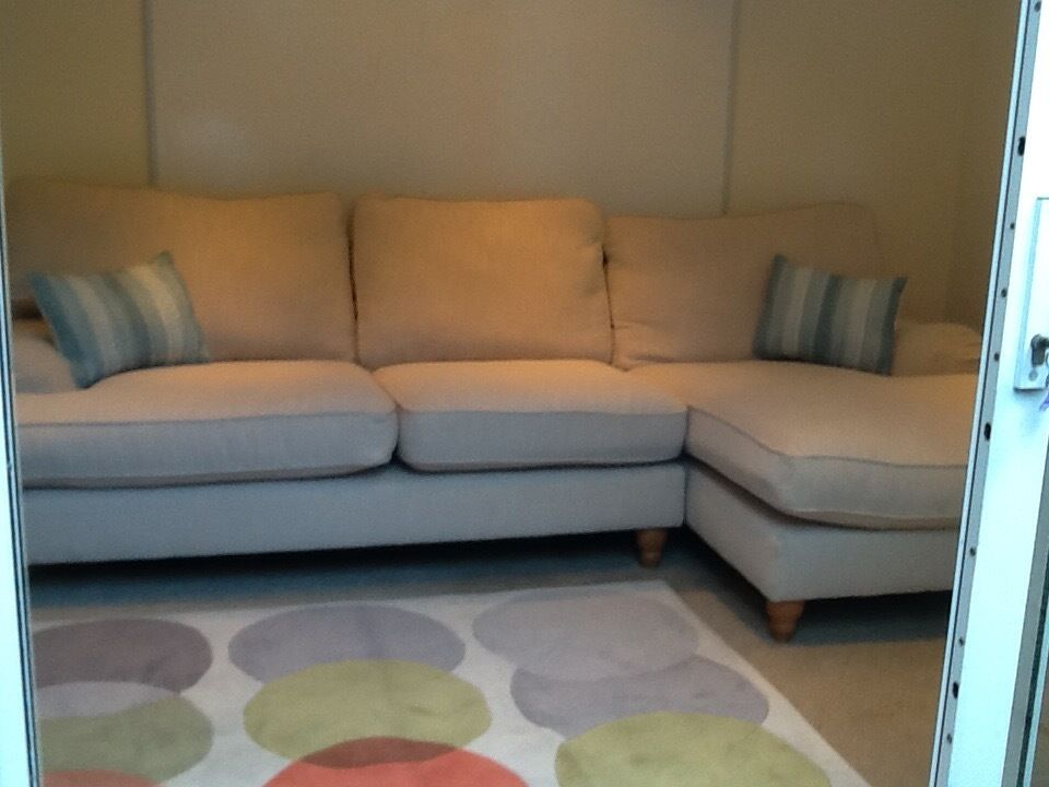 Next Sofia Chaise Corner Sofa In Doncaster South Yorkshire Gumtree