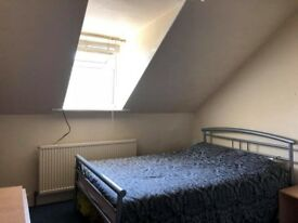 Spacious Double Room in Finchley £560 Including Bills