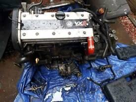 Astra gsi turbo engine z20let