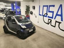 Smart Fortwo 700cc turbo cabrio