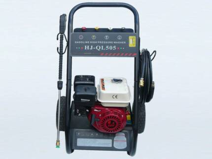 BRAND NEW MAXI-PRO 2900PSI 6.5HP PETROL PRESSURE WASHER