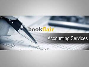 Bookflair Accounting & Bookkeeping Endeavour Hills Casey Area Preview