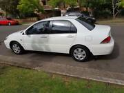 2005 MITSUBISHI LANCER LS IN IMMACULATE CONDITION FOR SALE!!! Campsie Canterbury Area Preview