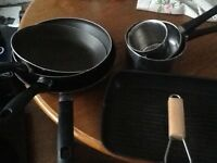 Cookware and more for £1 each