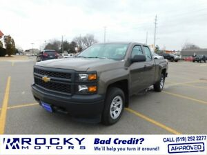 2014 Silverado - Drive Today | Great, Bad, Poor or No Credit